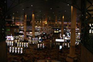 Gaming im Casino